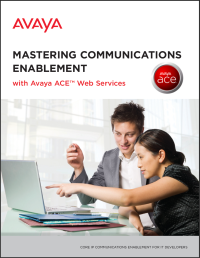 Mastering Communications Enablement  eBook cover image