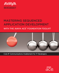 Mastering Sequenced Application Development eBook cover image