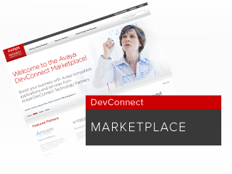DevConnect Marketplace