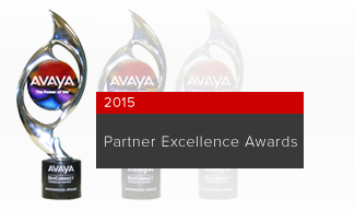 2014 Partner Excellence Awards