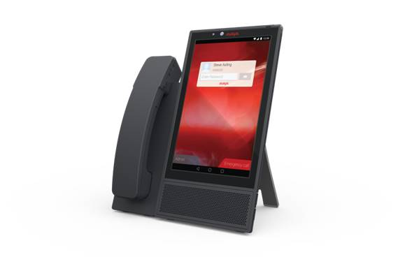 Avaya Vantage™ Device Overview